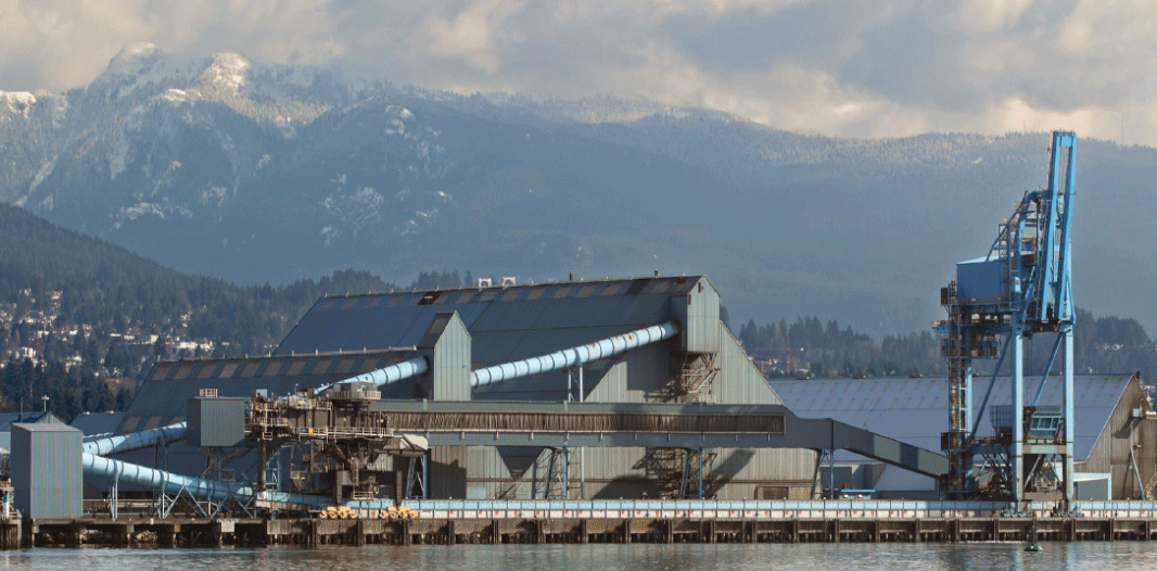 Vancouver Wharves 2
